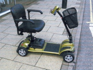 1372949809Mobility Scooter 1